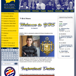 Andrew Samaniego on the Yucaipa High School website.