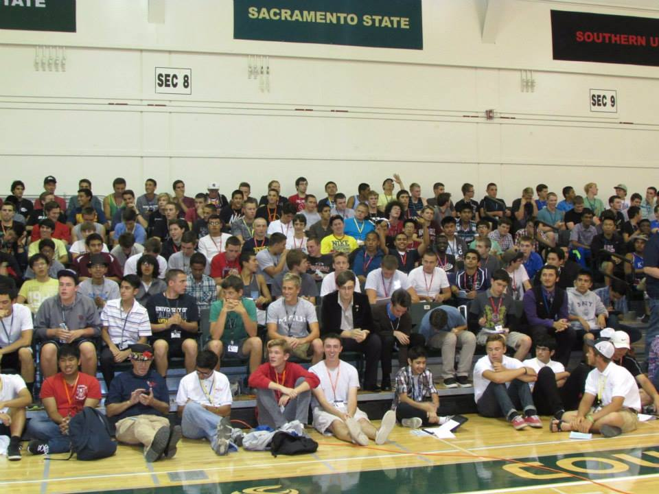 Can you find me in my Navy Sweatshirt?