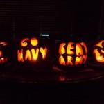 Samaniego Family Pumpkins