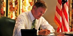 Congressman Col. Paul Cook, Ret., California District 8
