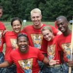 Naval Academy Prep School- Indoc 3