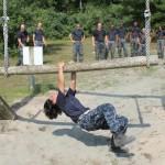 Naval Academy Prep School- Indoc 4